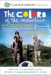 The Colors Of The Mountain (DVD - SONE 1)