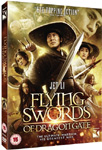 Flying Swords Of Dragon Gate (UK-import) (DVD)