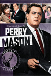 Perry Mason - Sesong 7 Del 2 (DVD - SONE 1)