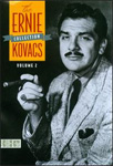 The Ernie Kovacs Collection - Vol.2 (DVD - SONE 1)
