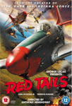 Red Tails (UK-import) (DVD)