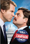 The Campaign (UK-import) (DVD)