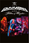 Gamma Ray - Live Skeletons & Majesties (DVD)