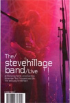 Steve Hillage - Live At The Gong Family Unconvention 2006 (DVD)