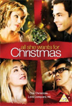 All She Wants for Christmas (UK-import) (DVD)