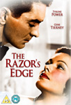 Razor's Edge (UK-import) (DVD)