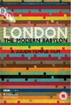 London - The Modern Babylon (UK-import) (DVD)