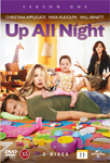 Up All Night - Sesong 1 (DVD)