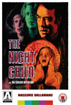 The Night Child (UK-import) (DVD)