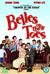 Belles On Their Toes (UK-import) (DVD)