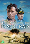 The Desert Rats (UK-import) (DVD)