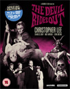 The Devil Rides Out (UK-import) (Blu-ray + DVD)