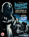 Rasputin The Mad Monk (UK-import) (Blu-ray + DVD)