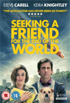 Seeking A Friend For The End Of The World (UK-import) (DVD)