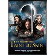 Painted Skin: The Resurrection (DVD - SONE 1)