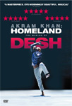 Akram Khan: Homeland - The Making Of Desh (UK-import) (DVD)