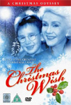 The Christmas Wish (UK-import) (DVD)