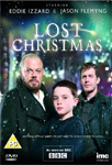 Lost Christmas (UK-import) (DVD)