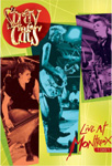 The Stray Cats - Live At Montreux 1981 (DVD)