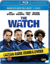 The Watch (Blu-ray + DVD)