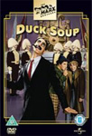 Duck Soup (UK-import) (DVD)