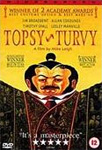 Topsy-Turvy (UK-import) (DVD)