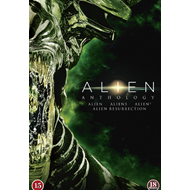 Alien Anthology (DVD)