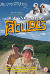 50 Ways Of Saying Fabulous (UK-import) (DVD)