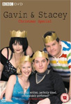 Gavin & Stacey - 2008 Christmas Special (UK-import) (DVD)