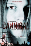 Cannibal (UK-import) (DVD)