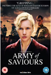 Army Of Saviours (UK-import) (DVD)