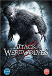 Attack Of The Werewolves (UK-import) (DVD)