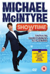 Michael McIntyre - Showtime (UK-import) (DVD)