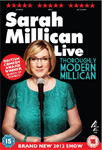 Sarah Millican - Thoroughly Modern Millican (UK-import) (DVD)