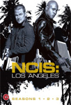 NCIS - Los Angeles - Sesong 1 - 3 (DVD)