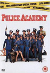 Police Academy (UK-import) (DVD)