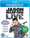Jason Manford - Live 2011 (UK-import) (Blu-ray + DVD)