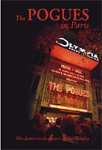 The Pogues - The Pogues In Paris: 30th Anniversary Concert At The Olympia (DVD)