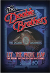 The Doobie Brothers - Let The Music Play - The Story Of The Doobie Brothers (UK-import) (DVD)