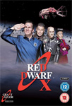 Red Dwarf X (UK-import) (DVD)