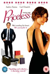 Priceless (UK-import) (DVD)