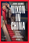 Adams: Nixon In China (Blu-ray + DVD)