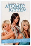 Atomic Kitten - Be With Us - A Year With Atomic Kitten (DVD)