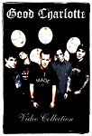 Good Charlotte - Video Collection (DVD)