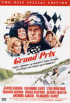 Grand Prix (DVD - SONE 1)
