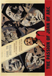 The Passion Of Joan Of Arc (UK-import) (DVD)
