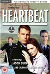 Heartbeat - Sesong 12 (UK-import) (DVD)
