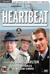 Heartbeat - Sesong 13 (UK-import) (DVD)