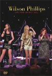 Wilson Phillips - Live From Infinity Hall (DVD)