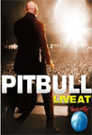 Pitbull - Live At Rock In Rio (DVD)